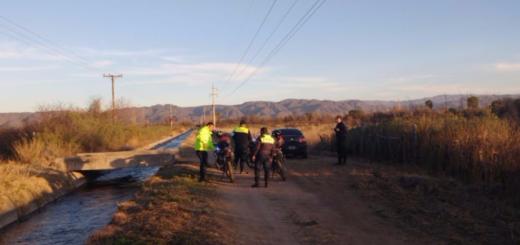 Femicidio en San Luis: un ex penitenciario asesinó a su esposa y luego se suicidó