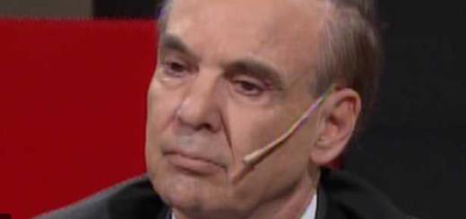 "Pichetto volvió a expresarse en contra del desafuero de Cristina Kirchner: ""El principio de libertad hay que garantizarlo"""