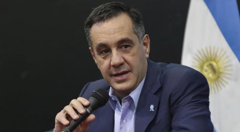 Paro universitario: para el ministro de Educación hay una «campaña kirchnero-troskista» de desinformación