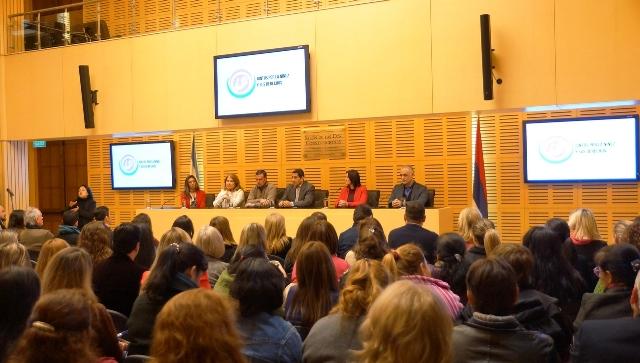 """Misiones y Unicef trabajan """"Juntos por la niñez y sus derechos"""""""