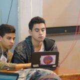 """""""Tu diputado te visita"""" en Misiones: alumnos de 4° y 5° grado más cerca del Congreso a través de la realidad virtual"""
