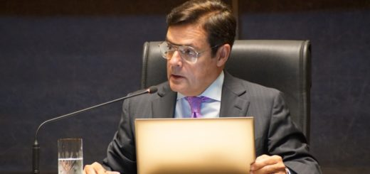 Cámara de Diputados de Misiones: tomó estado parlamentario el presupuesto 2019