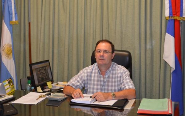 """Diego Sartori: """"Es importante que los candidatos de la Renovación lleguemos al Congreso, porque eso le dará fuerza al gobierno de Oscar Herrera Ahuad"""""""