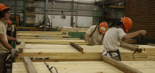FAIMA: Se espera para 2018 una caída en la actividad de la industria de la madera y mueble en torno al 8%
