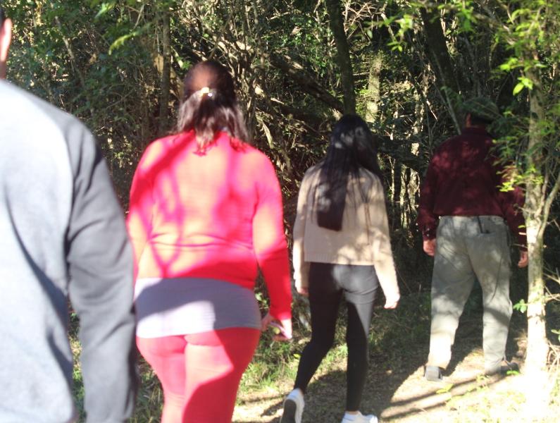 Portal Galarza: un rincón en los Esteros del Iberá, a poco más de una hora de Posadas, espera convertirse en la nueva opción para el turismo de aventura en la región