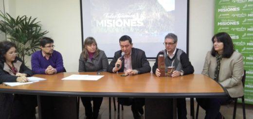 La UCAMI y el Ministerio de Turismo firmaron un acuerdo de cooperación mutua para fortalecer el turismo internacional