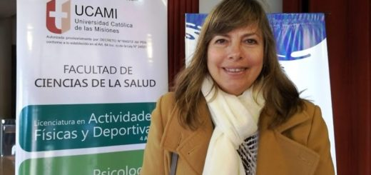 Los primeros egresados de la UCAMI tendrán su acto de colación en el mes de septiembre
