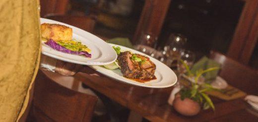 La Terraza presentó la nueva propuesta de Cocina en Origen