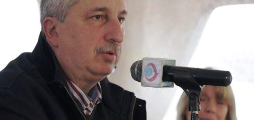 Passalacqua manifestó su apoyo a los reclamos a favor del sostenimiento de la universidad pública