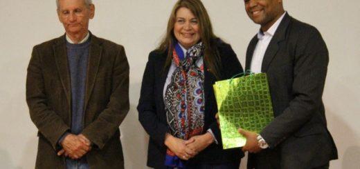 Misiones y Santa Catarina convinieron el desarrollo del sector audiovisual