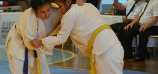 """Judo: Torneo Interprovincial """"El Inmigrante"""" en Oberá"""
