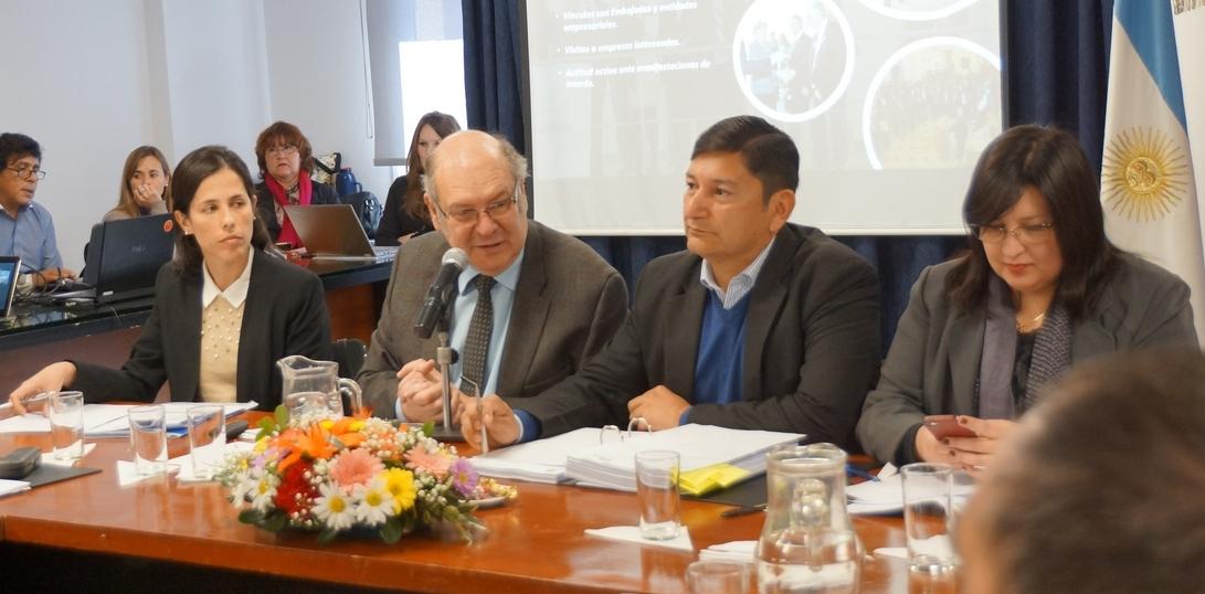 El ministerio de Industria apostará al desarrollo de la tecnología en un contexto nacional de caída de la actividad industrial