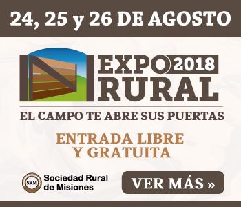 Expo Rural 2018: El campo llega a la ciudad