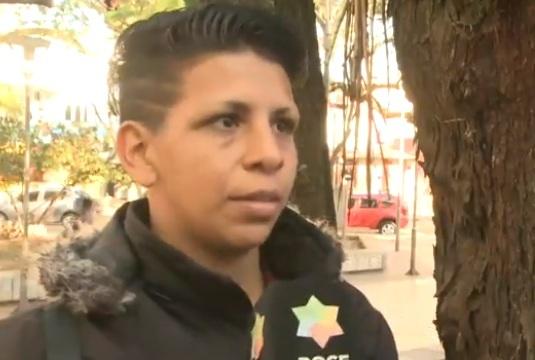 Beba apropiada ilegalmente en Candelaria: «La empleada municipal y la enfermera me engañaron, se aprovecharon de mi situación», dijo la madre biológica