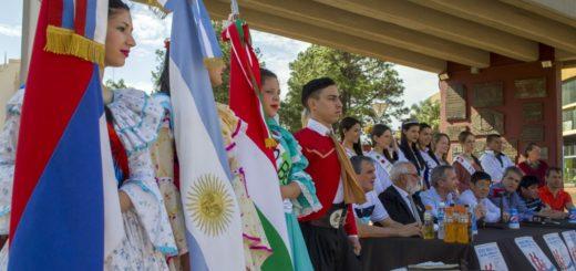 El domingo 9 de septiembre se realizará Maratón del Inmigrante en Oberá