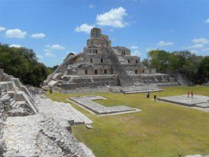 Investigadores de universidades norteamericanas descubren que una sequía extrema acabó con los Mayas