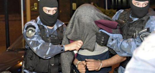 """Doble homicidio mafioso: el """"Negro"""" Rojas negó haber ejecutado a Vega e Ibarra y que fue un plan montado en su contra"""