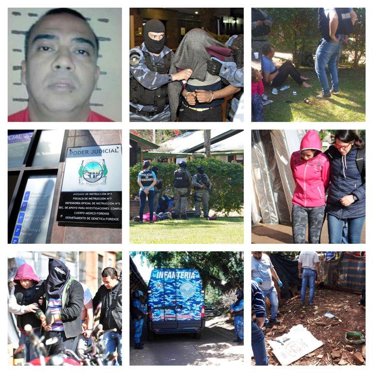 EXPEDIENTES, el crimen del mecánico: apareció un testigo presencial del asesinato y aseguró que el autor fue el Negro Rojas