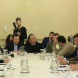 Macri recibe hoy a la Mesa de la Cadena Foresto-industrial en la Casa Rosada