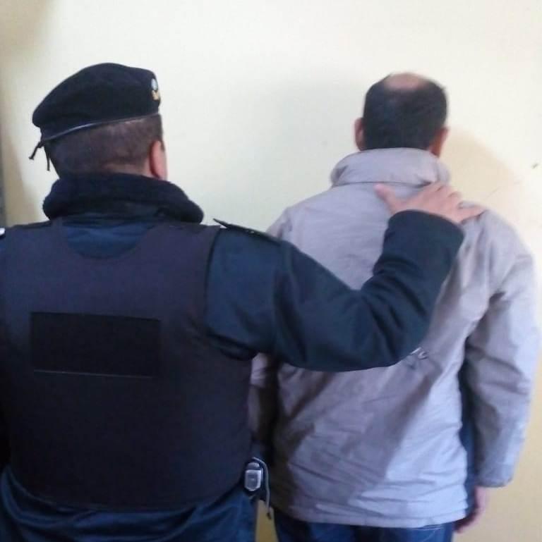Una nena valiente avisó a la Policía que el padre estaba golpeando a la madre: el violento fue detenido