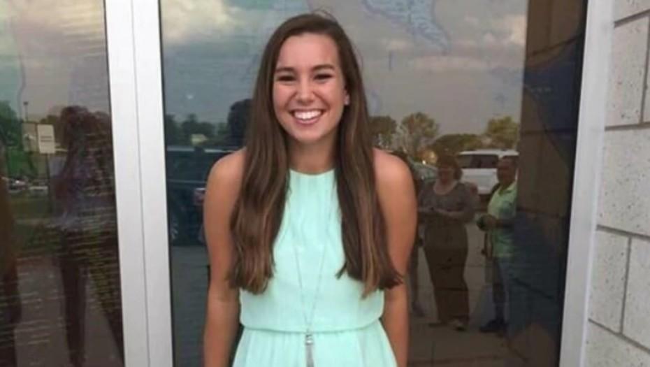 El brutal crimen de una estudiante de 20 años que conmociona a Estados Unidos