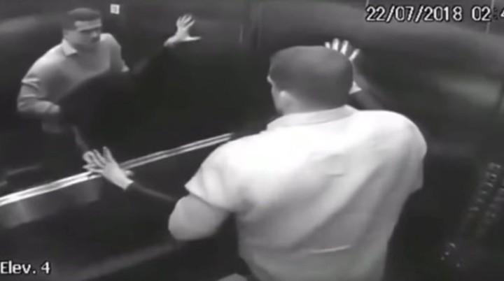 El brutal video de violencia machista que conmociona a Brasil