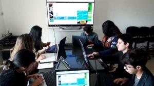 """Misiones Online incorpora hoy a doce """"millennials"""" para un entrenamiento intensivo por seis meses"""
