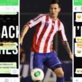La insólita jugada con trolls paraguayos para desacreditar a la supuesta víctima de Jonathan Fabbro