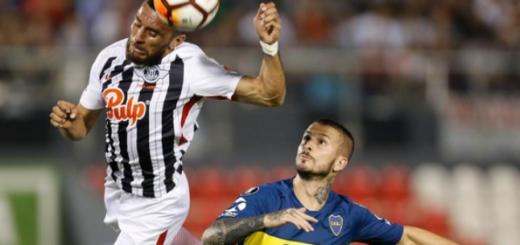 Boca dejó en el camino a Libertad y ahora lo espera Cruzeiro en los cuartos de final de la Libertadores