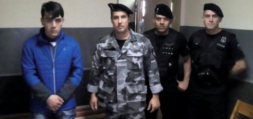 Padre del chileno condenado en Misiones insiste en que liberen a su hijo: también acudió a la Justicia Federal