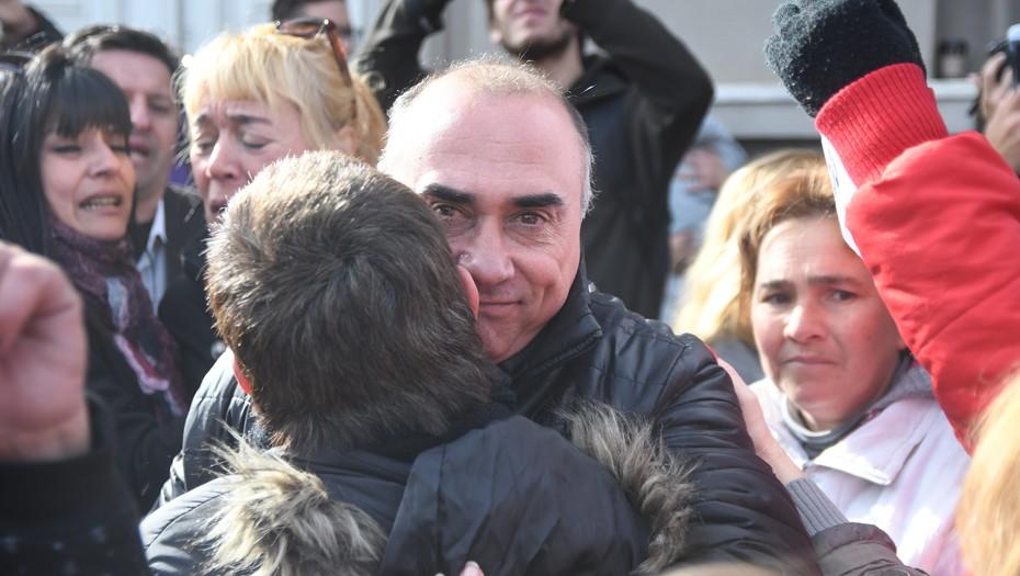 La insólita postulación del padre de Fernando Pastorizzo para un programa de TV de Italia