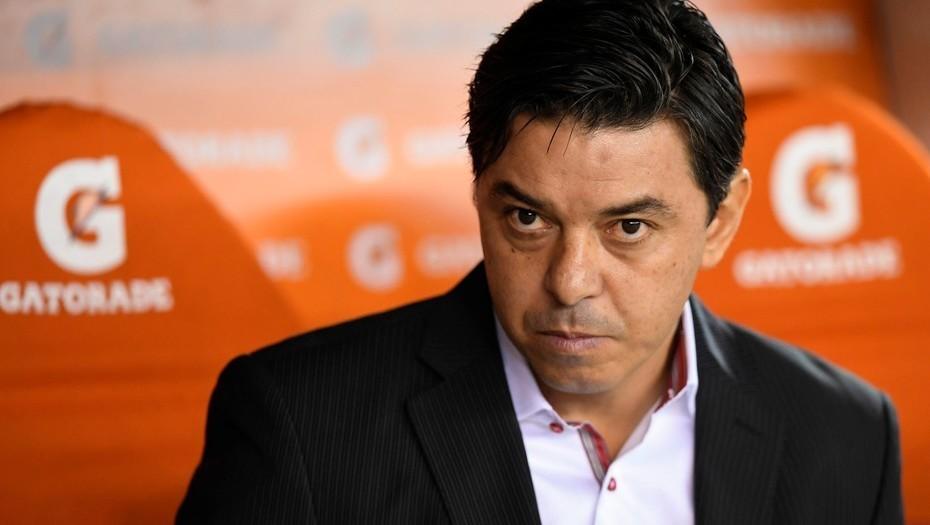 Alerta en River: un equipo grande de Brasil viene por un jugador clave para Marcelo Gallardo