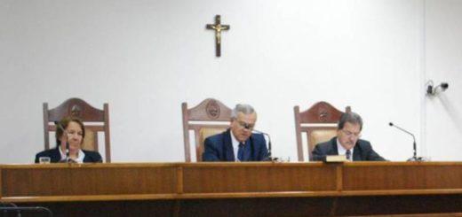 Corrientes: condenan a penas de entre 8 y 10 años de prisión a cuatro hombres que ingresaban droga al país y lo despachaban en encomiendas