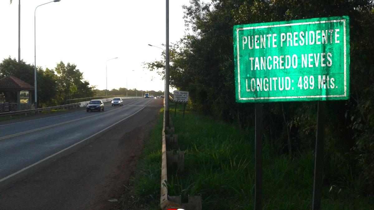 Condenaron a un chileno que había intentado entrar a Iguazú con la camioneta forrada con marihuana