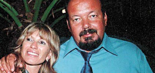 El crimen del abogado Valdez: crueldad, saña y venganza, en medio de una separación matrimonial