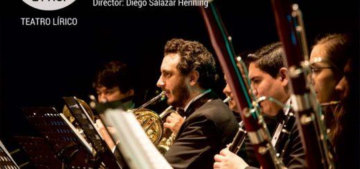 """La Orquesta de Cámara del Parque del Conocimiento invita a su Concierto de Temporada Nº 5 """"Romanticismo sinfónico"""""""