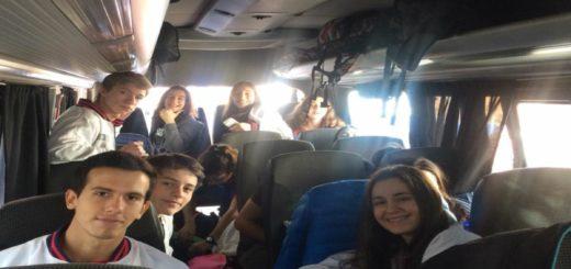 Natación: El Club Capri viaja a Corrientes para disputar la 3ra fecha del Circuito regional