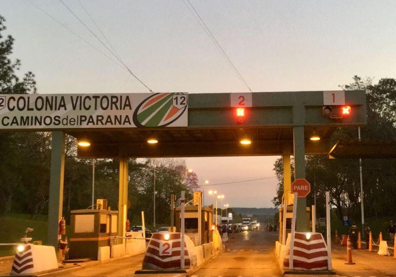 Victoria: trabajadores aseguraron que solo trabajan para pagar el peaje