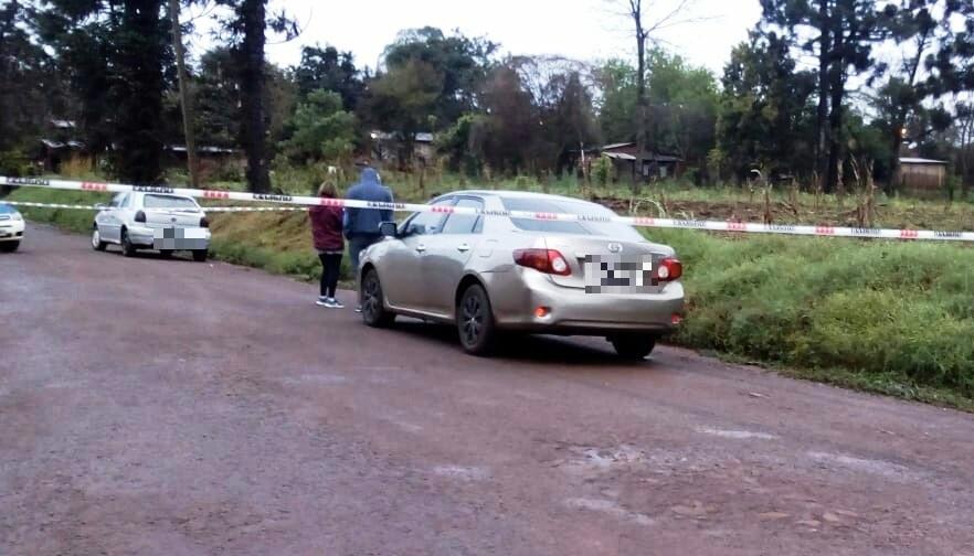 Eldorado: un hombre de 48 años murió tras ser embestido por un auto en el kilómetro 6