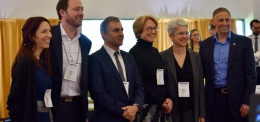 El G20 discute en Puerto Iguazú estrategias para la acción climática