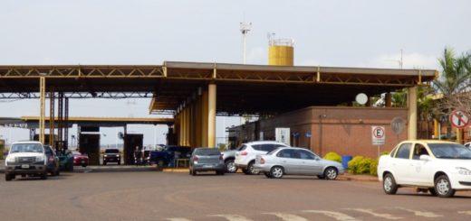 Por orden de Interpol detienen a un argentino prófugo en el Puente Posadas- Encarnación