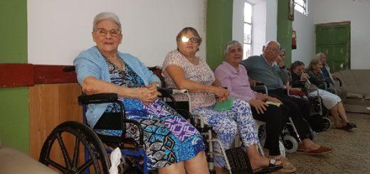 """Continúa la preocupación por lugares que funcionan como """"hogares para adultos mayores"""" y no cuentan con la habilitación"""