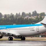 Furor por los descuentos en Aerolíneas Argentinas, ya se vendieron 65.000 pasajes en 18 horas