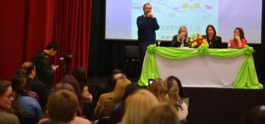 Leandro N. Alem con una fuerte apuesta al fortalecimiento y educación en género