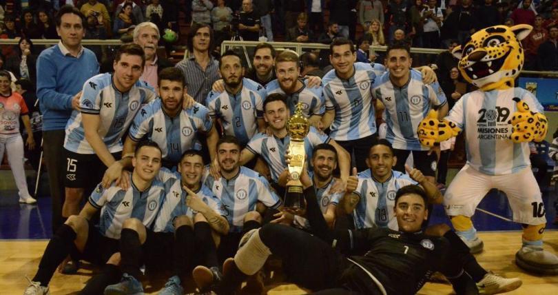 Futsal: Argentina venció a Colombia en el último amistoso del #DesafíoMundialista