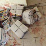 Le rechazaron el pedido de prisión domiciliaria a uno de los acusados por el asalto al diario Noticias de la Calle