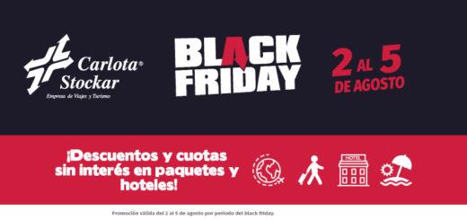 Black Friday: Magníficos viajes con importantes descuentos