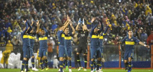 Boca debuta en la Superliga: horario, tv y formaciones