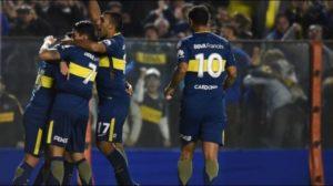 Boca enfrenta a Alvarado en la #CopaArgentina: horario, tv y formaciones