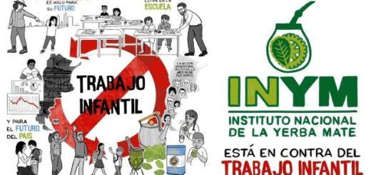 El INYM lanza una campaña para que tomemos concienciaque evitar el trabajo de niños es responsabilidad de todos